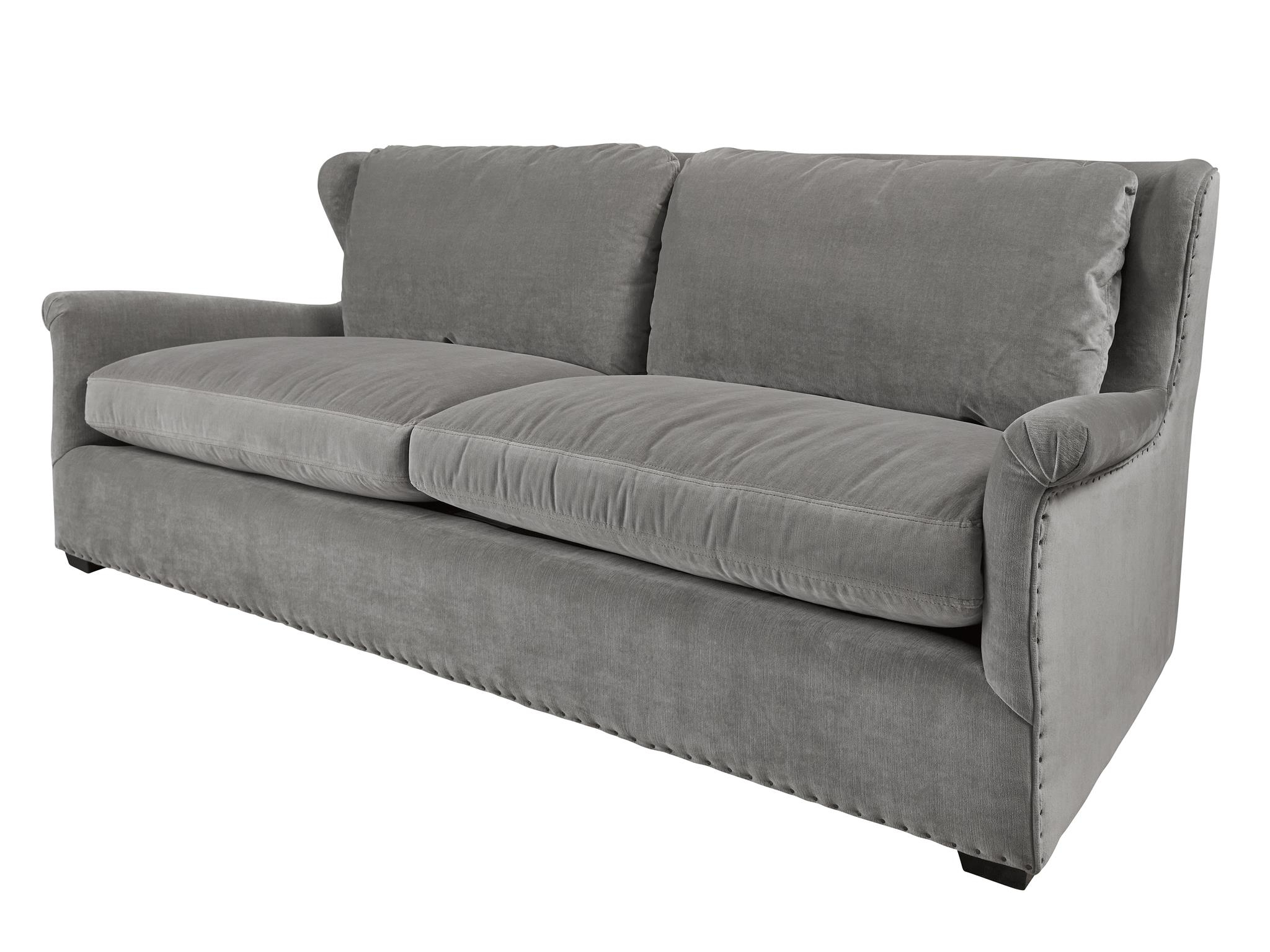 Universal Furniture | Curated | Haven Sofa Inside Haven Sofa Chairs (Image 24 of 25)