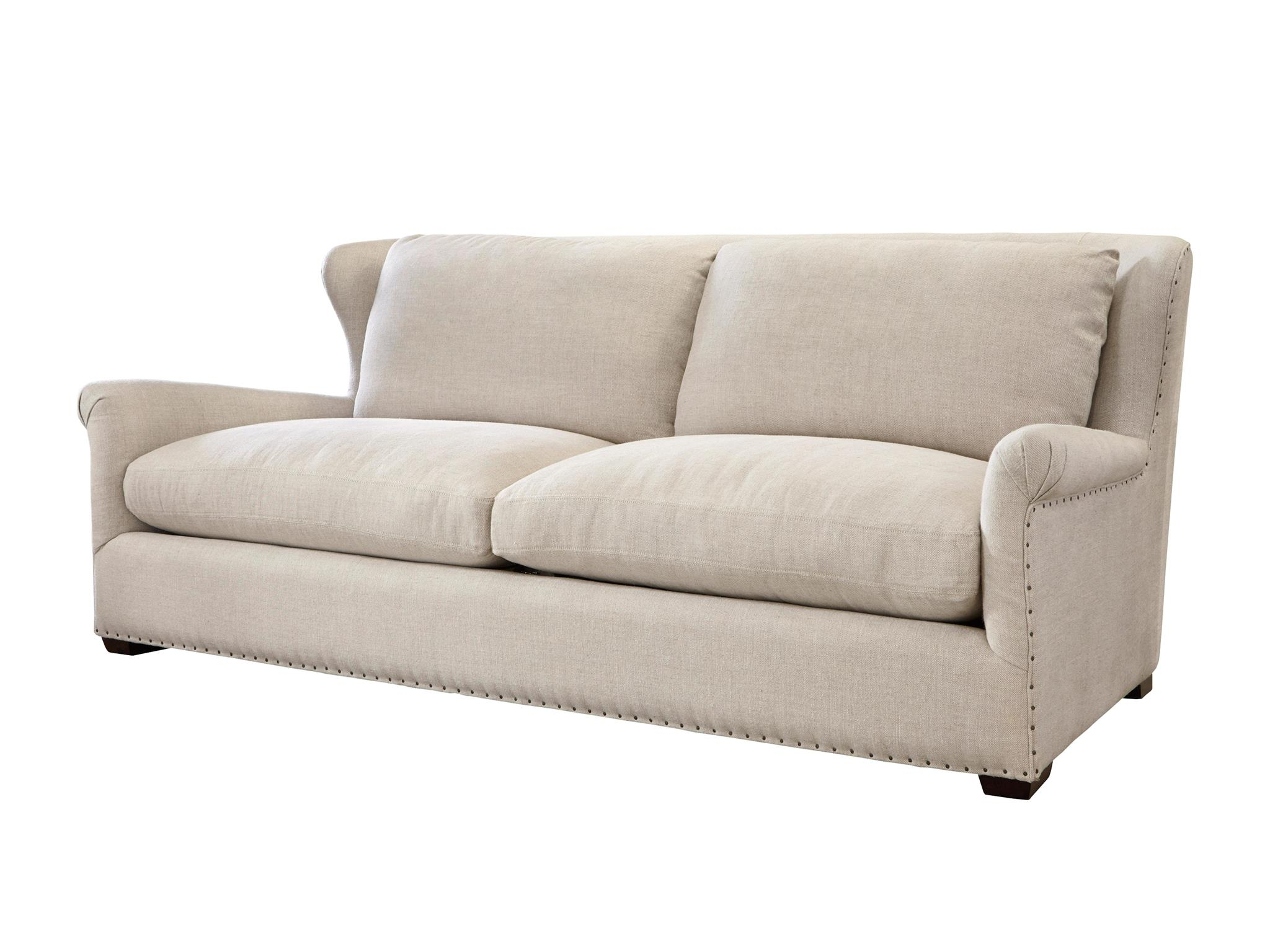 Universal Furniture | Moderne Muse | Haven Sofa For Haven Sofa Chairs (Photo 1 of 25)
