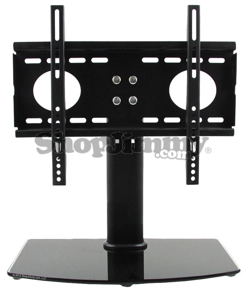 "Universal Tv Stand/base + Wall Mount For 26""-32"" Flat-Screen Tvs intended for Most Popular Universal Flat Screen Tv Stands"