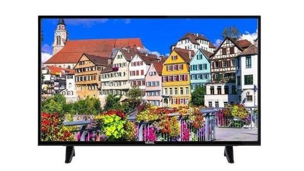 Vestel 50Ud6300 Led Tv 50 Inc / 127 Cm - Hd Fiyatları & Özellikleri in Preferred Kai 63 Inch Tv Stands