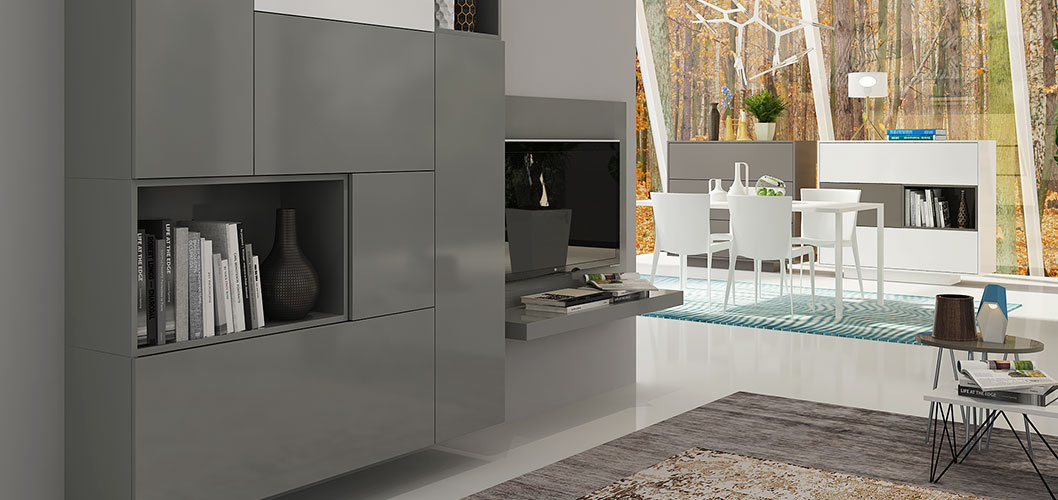 Wall Mounted Tv Cabinet Design  Oppeinhome With Preferred Modern Design Tv Cabinets (Image 21 of 25)