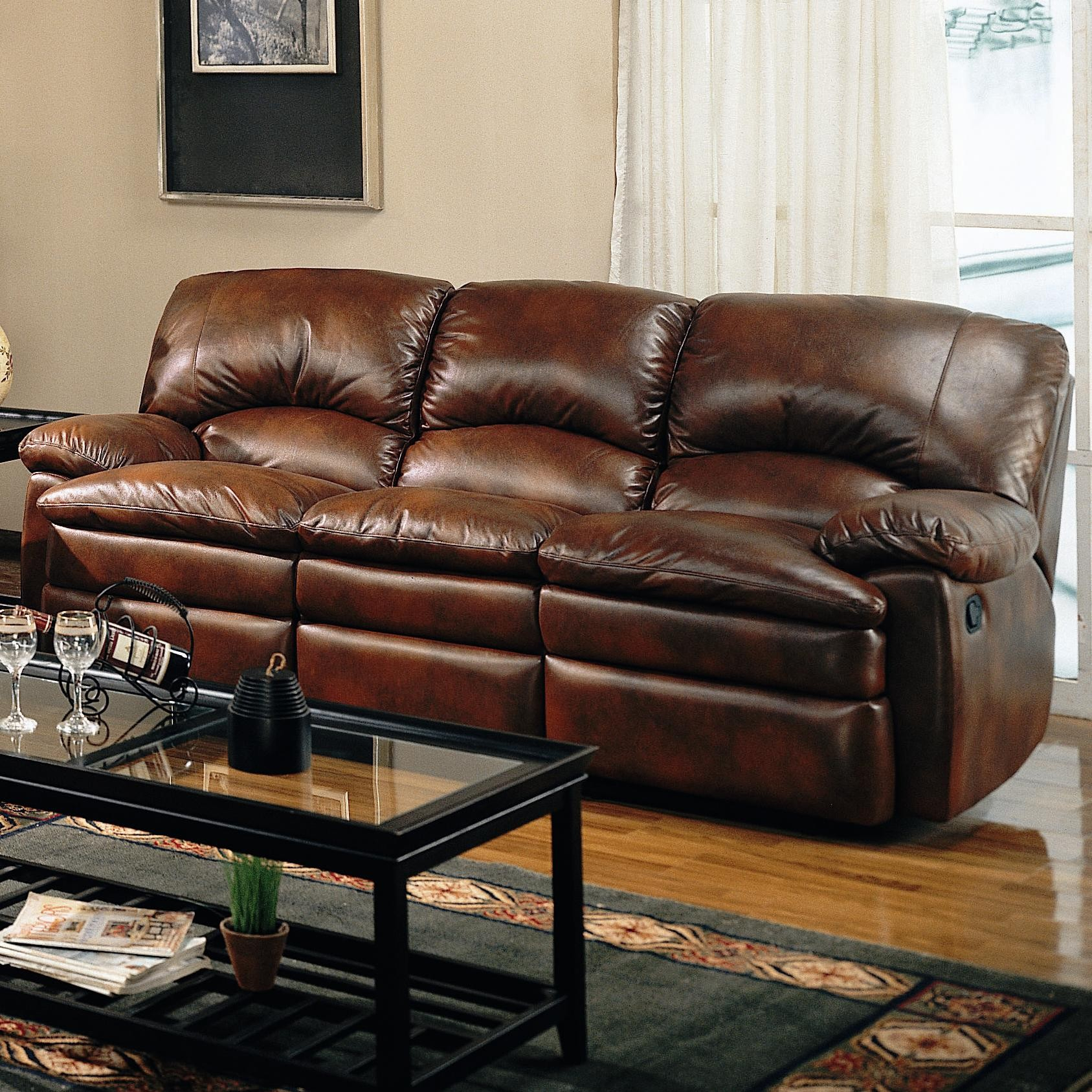 Walter Casual Dual Reclining Sofa Lowest Price – Sofa, Sectional For Walter Leather Sofa Chairs (Image 13 of 25)