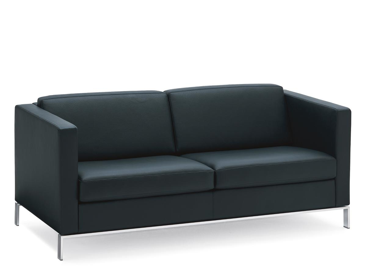 Walter Knoll Foster Sofa 500Norman Foster – Designer Furniture Within Walter Leather Sofa Chairs (Image 17 of 25)