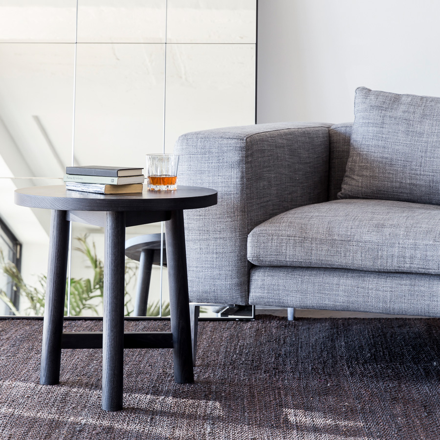 Walter Sofa Designedcameron Of Otherworks — Project 82 For Cameron Sofa Chairs (View 22 of 25)