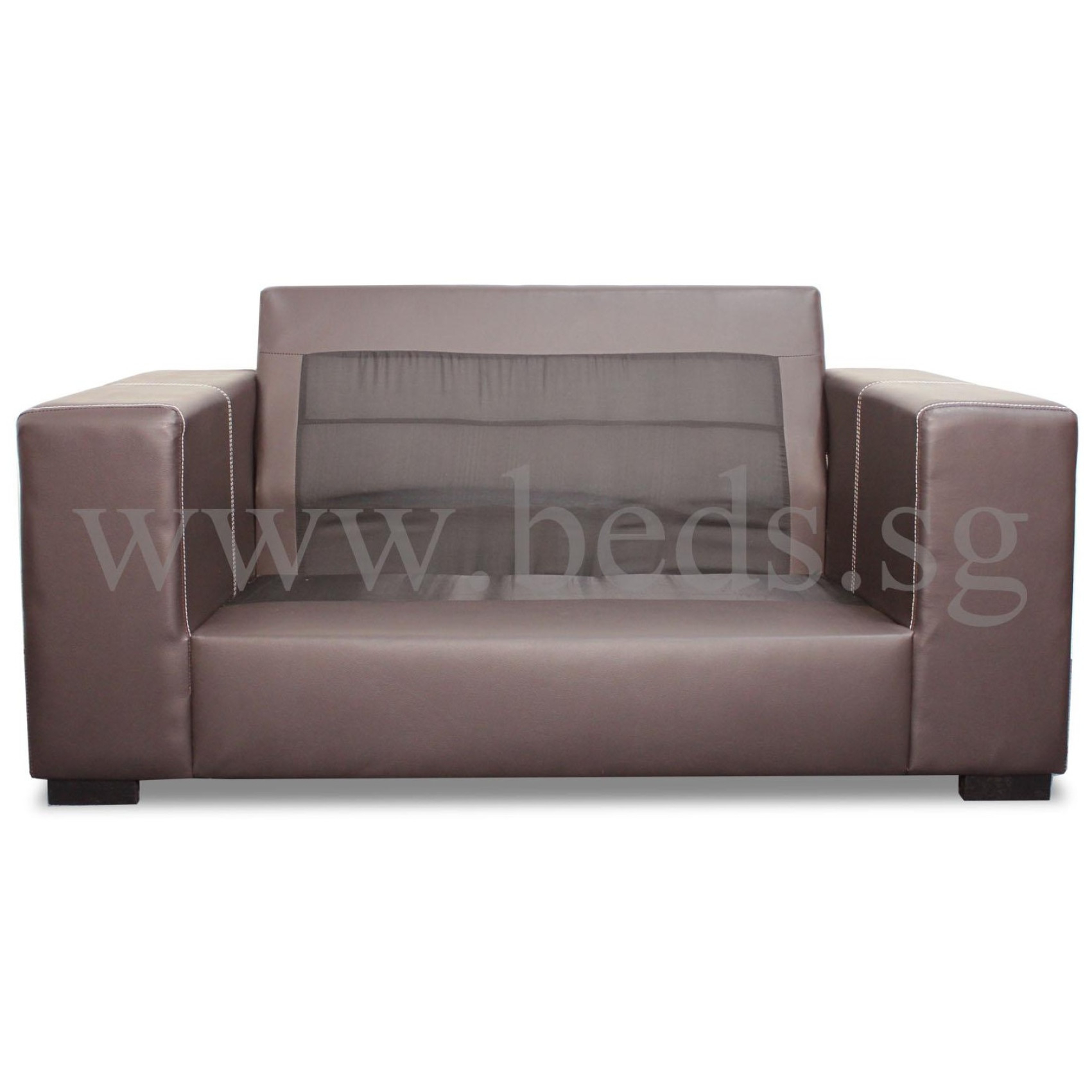 Walter Sofa | Furniture & Home Décor | Fortytwo Intended For Walter Leather Sofa Chairs (Image 24 of 25)