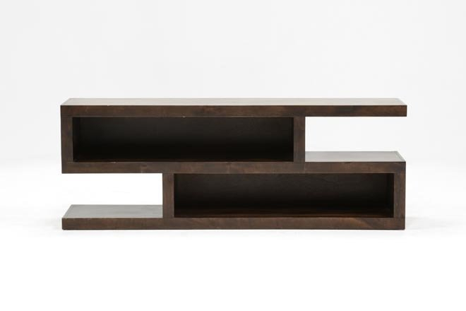 Walton 74 Inch Open Tv Stand (Image 19 of 25)