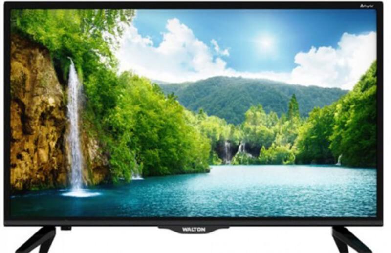 Walton Wd32Ls7 32Inch Tv Price In Bangladesh – Buy Walton Wd32Ls7 Regarding Popular Walton 72 Inch Tv Stands (Image 17 of 25)