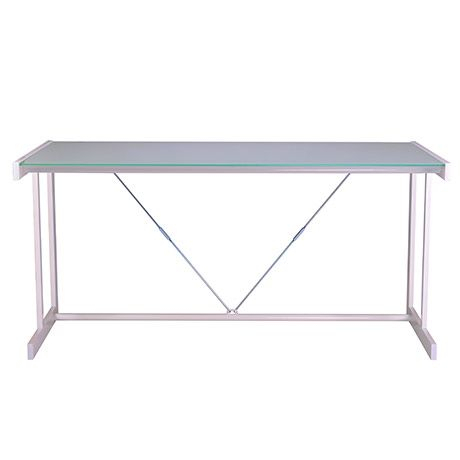 Was $349 Now $239 #thefreedomsale With Regard To Popular Parsons Grey Solid Surface Top & Stainless Steel Base 48X16 Console Tables (Image 22 of 25)