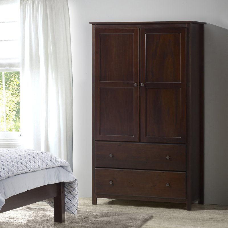 Featured Photo of Wood Tv Armoire