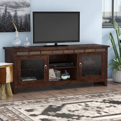 Wayfair For 2017 Vista 60 Inch Tv Stands (View 10 of 25)