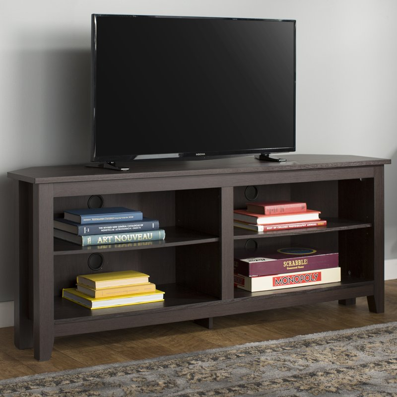Wayfair For Most Recent Oxford 60 Inch Tv Stands (View 13 of 25)