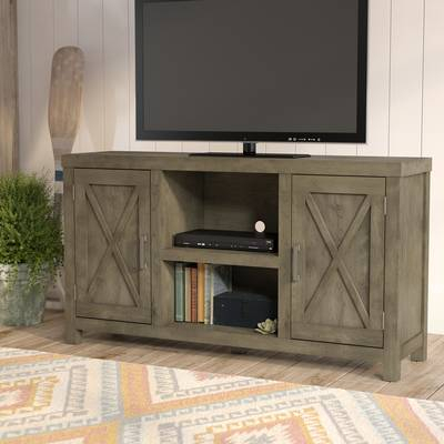 Wayfair In Fashionable Laurent 50 Inch Tv Stands (View 18 of 25)
