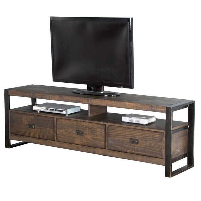 Wayfair – Online Home Store For Furniture, Decor, Outdoors With Trendy Ducar 84 Inch Tv Stands (View 22 of 25)