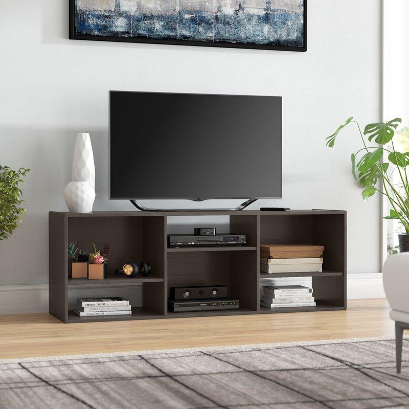 Wayfair Regarding Most Popular Kenzie 60 Inch Open Display Tv Stands (View 2 of 25)