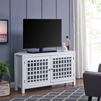 Wayfair Regarding Preferred Kenzie 60 Inch Open Display Tv Stands (View 22 of 25)