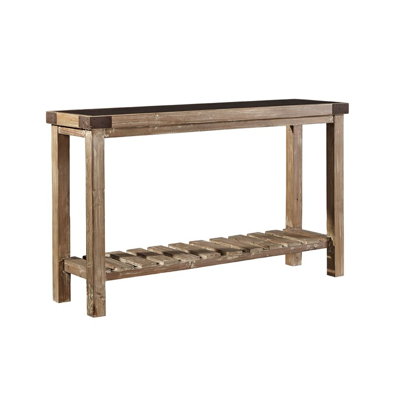 Wayfair With Latest Bluestone Console Tables (View 5 of 25)