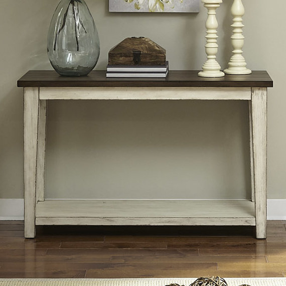 Wayfair With Regard To Most Popular Layered Wood Small Square Console Tables (Image 21 of 25)