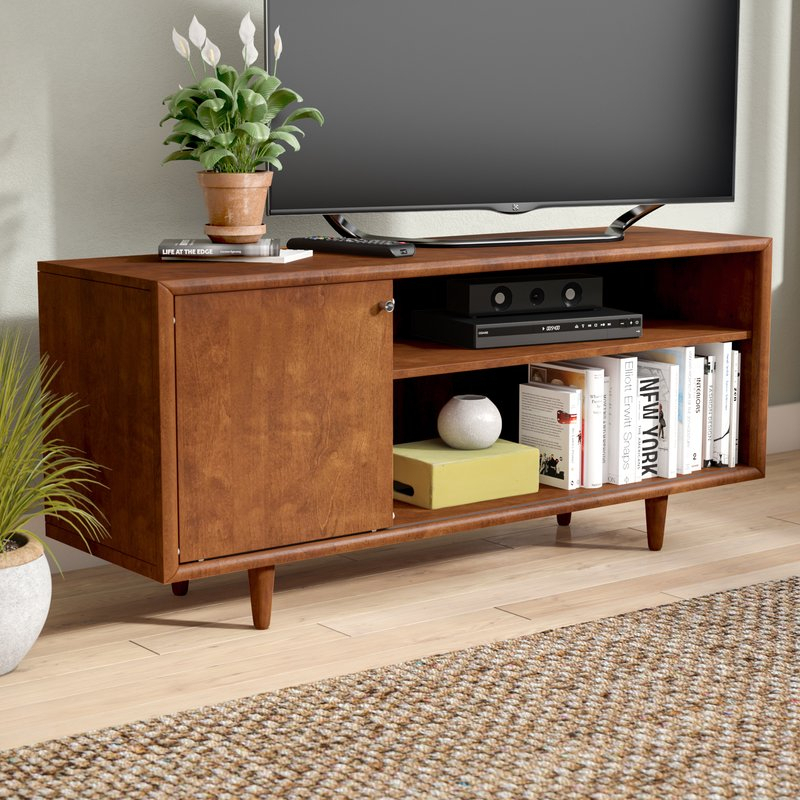 Wayfair Within Favorite Laurent 60 Inch Tv Stands (View 1 of 25)
