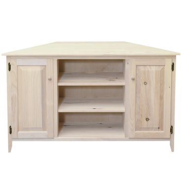 [%Well Known 55 Inch Corner Tv Stands Intended For 55 Inch] Corner Plasma Tv Stand – Wood You Furniture | Jacksonville, Fl|55 Inch] Corner Plasma Tv Stand – Wood You Furniture | Jacksonville, Fl Inside Most Current 55 Inch Corner Tv Stands%] (Image 1 of 25)