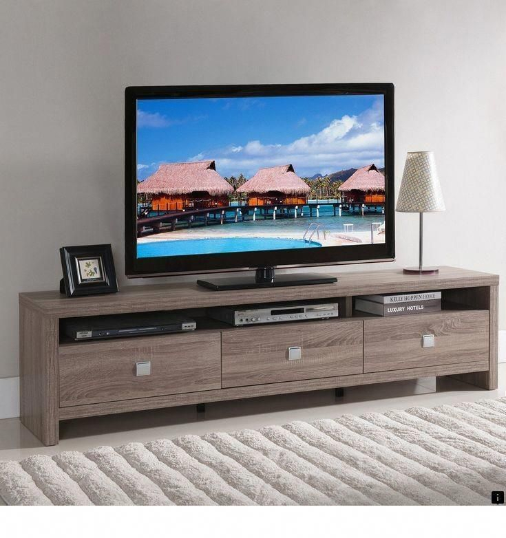 Well Known Annabelle Black 70 Inch Tv Stands Intended For Learn About Hang Tv On Wall (View 4 of 25)