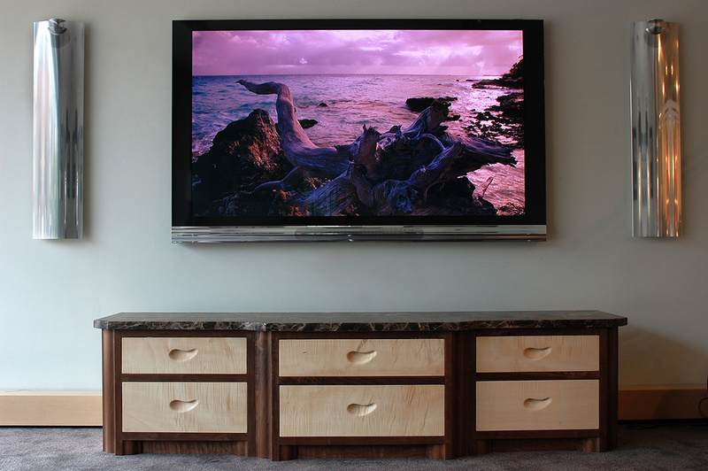 Well Known Bespoke Tv Cabinet For Bespoke T.v (Image 23 of 25)