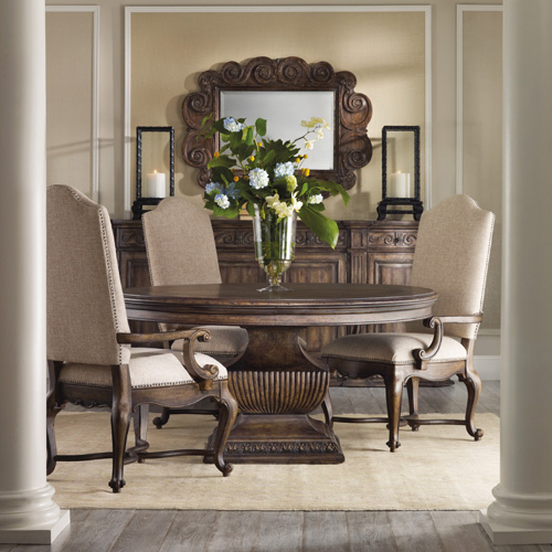 Well Known Jaxon 76 Inch Plasma Console Tables Within Hooker Furniture At Janeen's Furniture Gallery – Visalia, Tulare (View 19 of 25)
