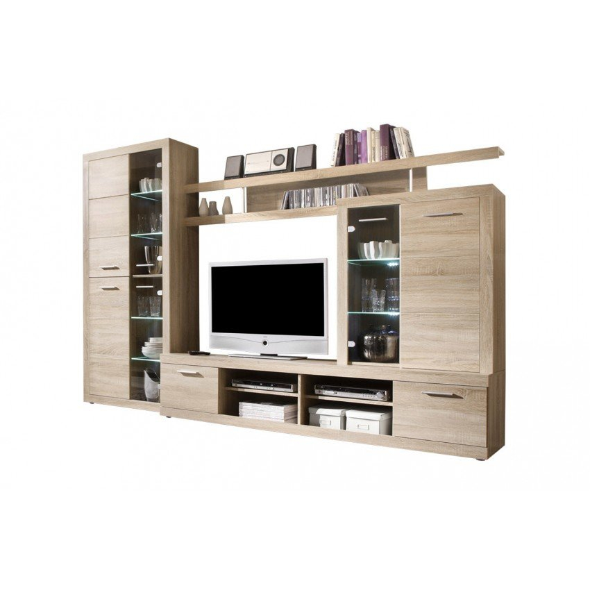 Well Known Kilian Grey 74 Inch Tv Stands Inside Tv Stands With Hutch You'll Love (Image 21 of 25)