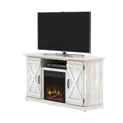 "Well Known Laurent 60 Inch Tv Stands With Regard To Langley Street Lauren Tv Stand For Tvs Up To 60"" & Reviews (View 17 of 25)"