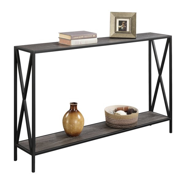 Well Known Layered Wood Small Square Console Tables Inside Narrow Console Tables You'll Love (View 22 of 25)