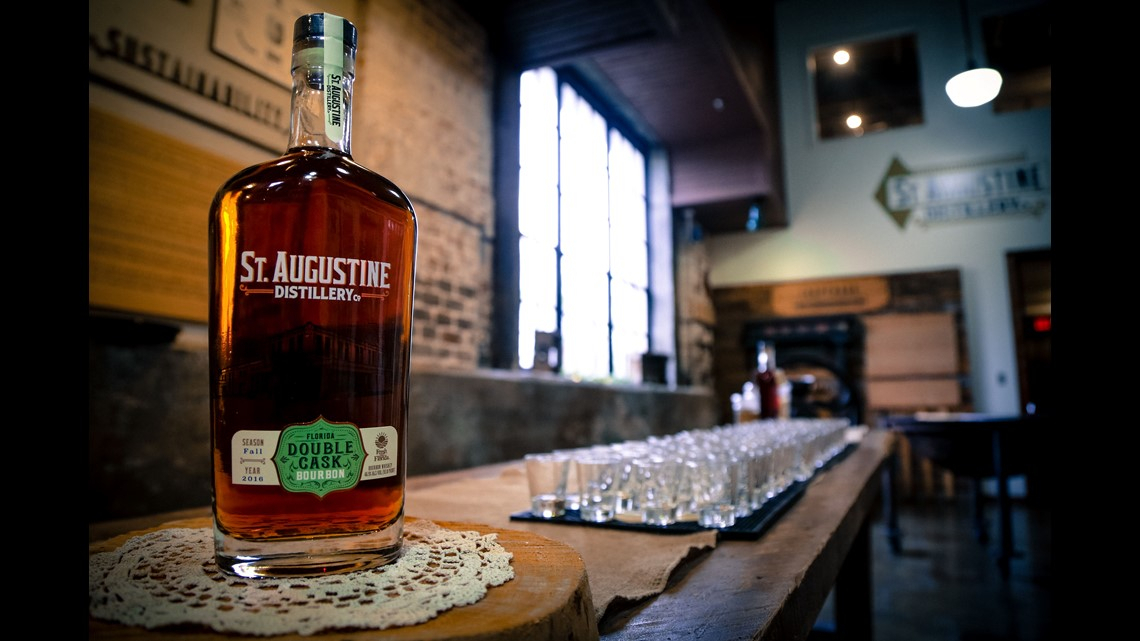 Well Known Noah Aged Whiskey 66 Inch Tv Stands In National Bourbon Month: Where To Try America's 'native Spirit' In (View 16 of 25)