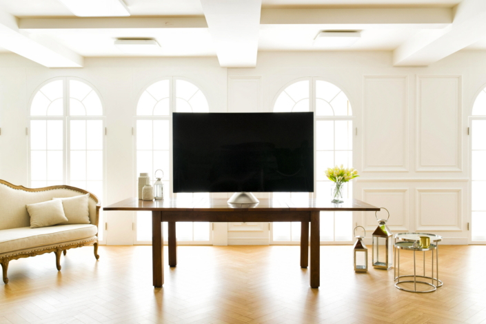 Well Known Rowan 45 Inch Tv Stands Intended For A Result, The Latest Addition To The (Image 24 of 25)