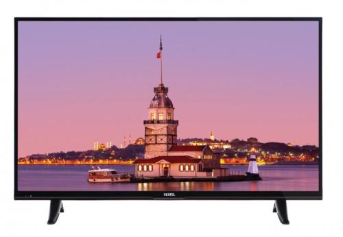 Well Liked Combs 63 Inch Tv Stands With Regard To Vestel 55Ua8300 55 İnç 140 Ekran Dahili Uydu Alıcılı 4K Ultra Hd (Image 24 of 25)