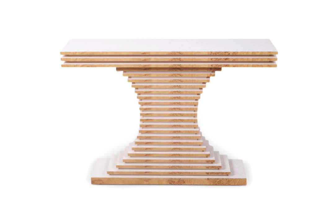 Well Liked Echelon Console Tables For The Echelon Console Table – David Watson (Image 25 of 25)