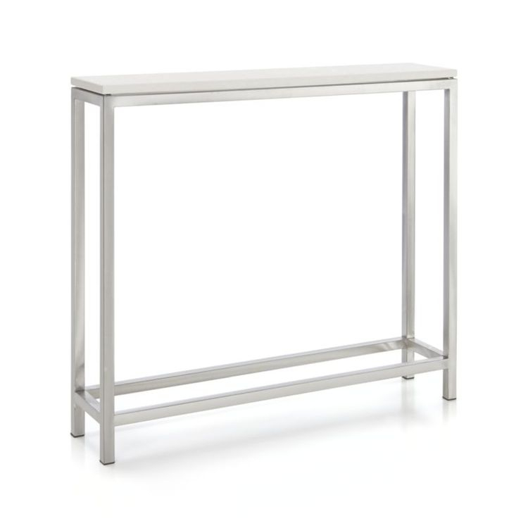 Well Liked Era Limestone Console Tables With Era Limestone Console Table (Image 24 of 25)