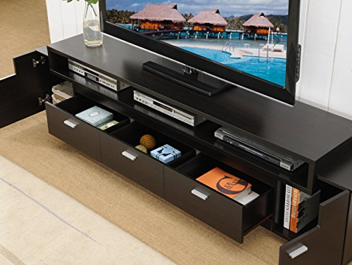 Well Liked Oxford 84 Inch Tv Stands With Best Entertainment Center & Tv Stand For 75 Inch Tv (Image 25 of 25)