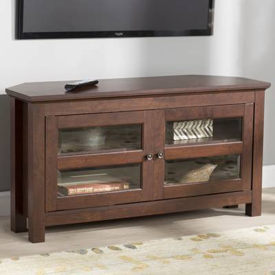 """Well Liked Preston 66 Inch Tv Stands Throughout Brambly Cottage Andreas Tv Stand For Tvs Up To 48"""" & Reviews (Photo 25 of 25)"""