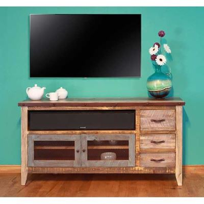 Well Liked Walton Grey 72 Inch Tv Stands With Regard To Entertainment Centers (Image 25 of 25)