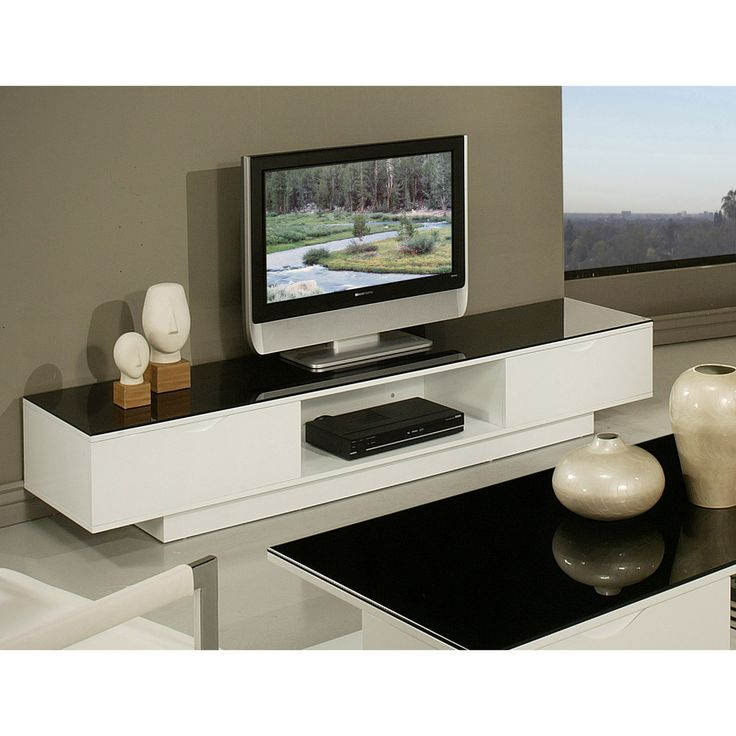 Featured Image of Melrose Barnhouse Brown 65 Inch Lowboy Tv Stands
