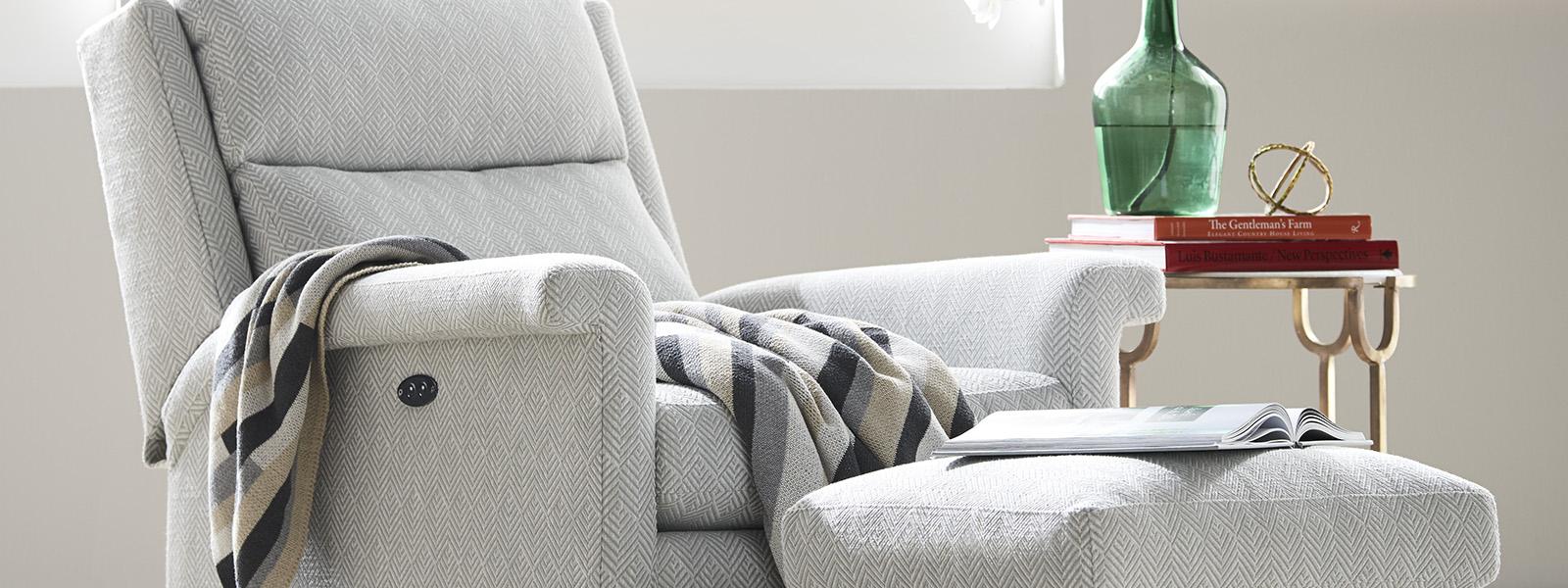 Wesley Hall Furniture Regarding Escondido Sofa Chairs (Image 25 of 25)