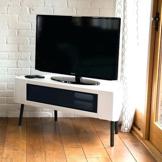 White Tv Stand 55 Inch – Noticiasdecine Inside Latest 55 Inch Corner Tv Stands (Image 23 of 25)