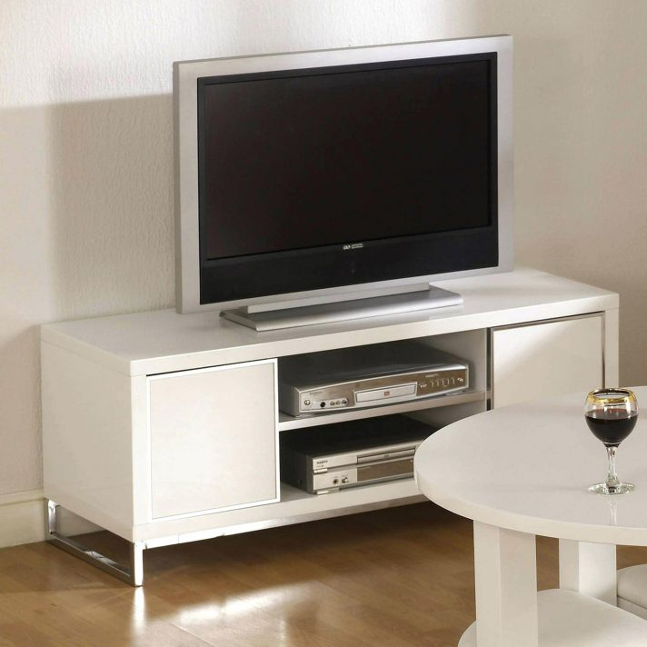 White Tv Stand Ikea And Oak Cabinet Multi Use Lockable With Storage Throughout Well Known Lockable Tv Stands (Image 24 of 25)