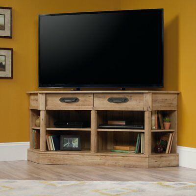 Wide Credenza 75 Inch Tv Stand Media Center Low Wood Console 3 In Most Current Wakefield 67 Inch Tv Stands (Image 23 of 25)