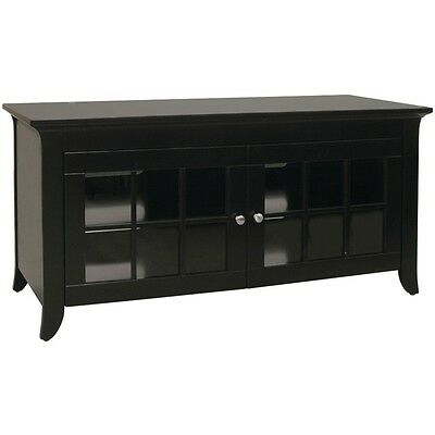 Wide Credenza 75 Inch Tv Stand Media Center Low Wood Console 3 Throughout Well Liked Wakefield 67 Inch Tv Stands (Image 25 of 25)