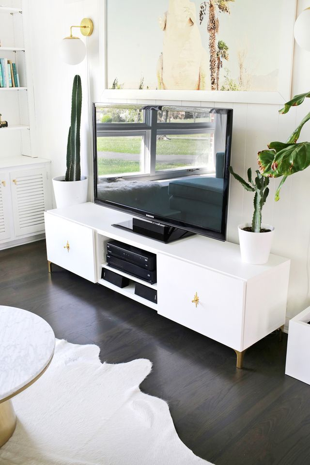 Widely Used Century White 60 Inch Tv Stands With Amazing Modern Tall Tv Unit (Image 25 of 25)