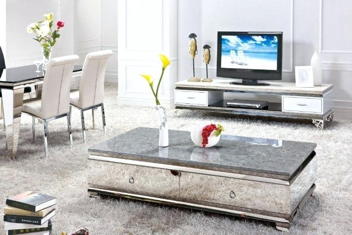 Widely Used Coffee Tables And Tv Stands Matching With Regard To Table: Coffee Table And Tv Stands Matching (View 4 of 25)
