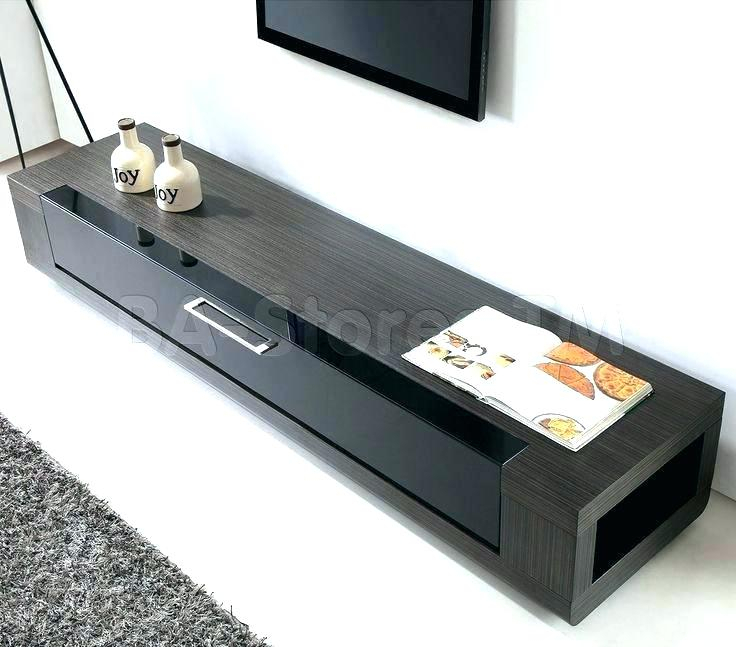 Widely Used Modern Low Tv Stands Throughout Low Profile Tv Stands For Flat Screens Low Profile Stand Up To (View 24 of 25)