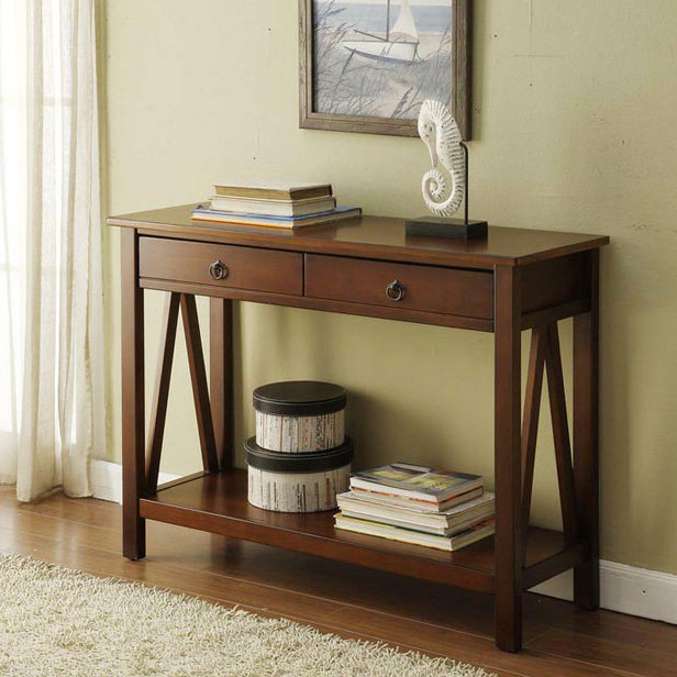 Widely Used Oscar 60 Inch Console Tables Within 8 Inch Deep Console Table (View 6 of 25)