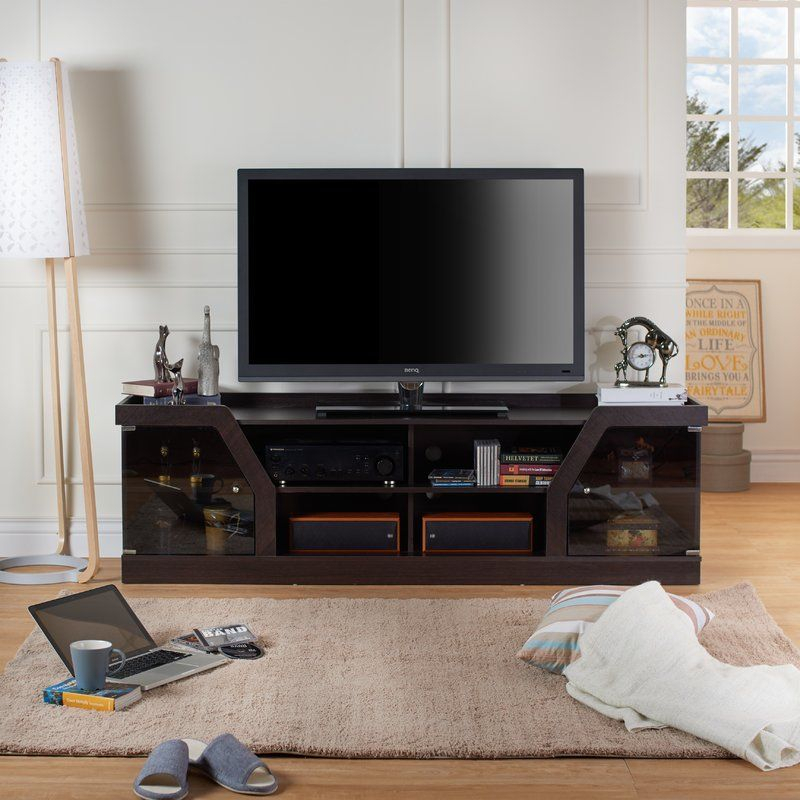 """Widely Used Rowan 74 Inch Tv Stands In Melville 71"""" Tv Stand (Image 23 of 25)"""