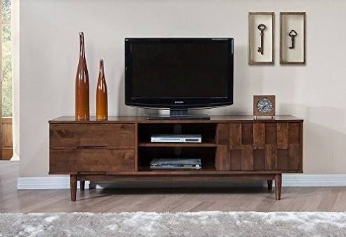 Widely Used Rowan 74 Inch Tv Stands Intended For Mid Century Modern Tv Stand (Image 24 of 25)
