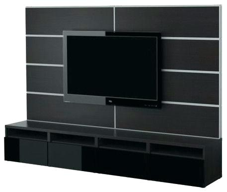 Widely Used Tv Cabinets With Glass Doors For Ikea Tv Cabinet Cabinets Google Search Unit With Glass Doors Ideas (Image 25 of 25)